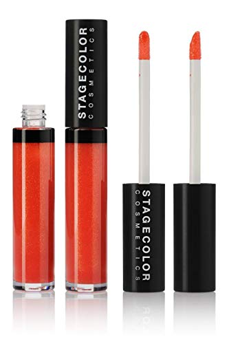 Stagecolor Cosmetics - Lipgloss (Light Coral)