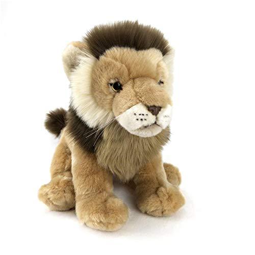 leeuwen knuffel ikea