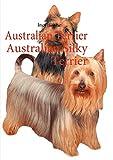 Australian Terrier Australian Silky Terrier