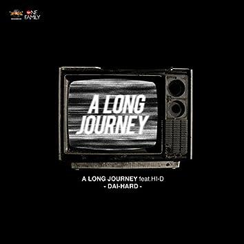 A Long Journey Feat. Hi-D