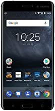 Nokia 6 (2017) - Prime Exclusive - 32 GB - Unlocked Smartphone (AT&T/T-Mobile) - 5.5