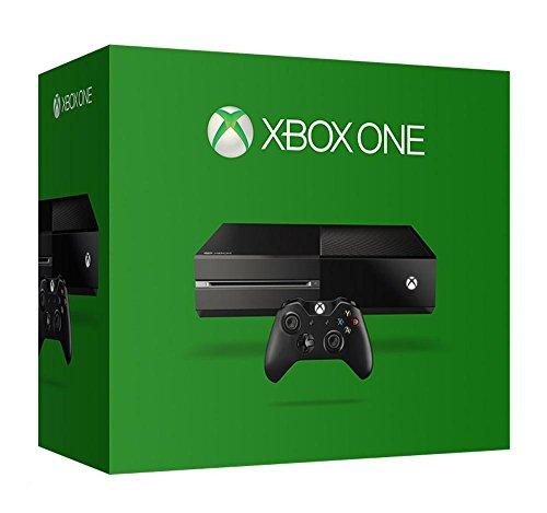 Xbox One - Consola Básica