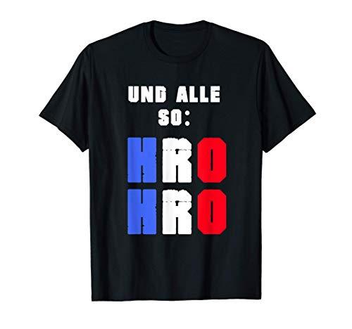 Rostock, HRO, Hansestadt Rostock, Ostsee, M-V, Rostocker T-Shirt