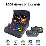 Anbernic Handheld Spielkonsole , Retro Spielkonsole 4.3 Zoll 3000 Klassische Retro Konsole , TV...
