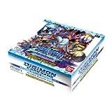 【英語版】デジモン カードゲーム スペシャル ブースターセット Ver 1.0