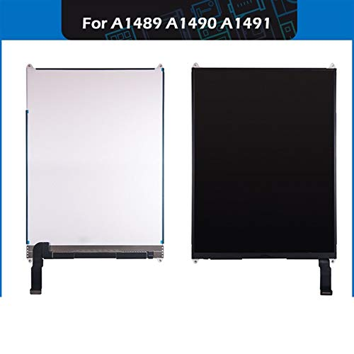 Screen replacement kit A1489 A1490 A1491 LCD Screen Panel Fit For IPad Mini 2 Digitizer LCD Display Repair Replacement Repair kit replacement screen