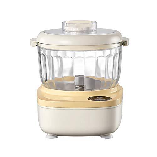 Máquina para la pequeña amasadora doméstica, máquina automática de la producción de pasta, máquina de cocinero, máquina de fermentación, máquina de mezclar y pasta