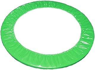 Le Jeu ext/érieur dint/érieur dentra/înement de s/éance dentra/înement de Trampoline de 40 Pouces Joue avec la Main Courante AYNEFY Trampoline de Jardin