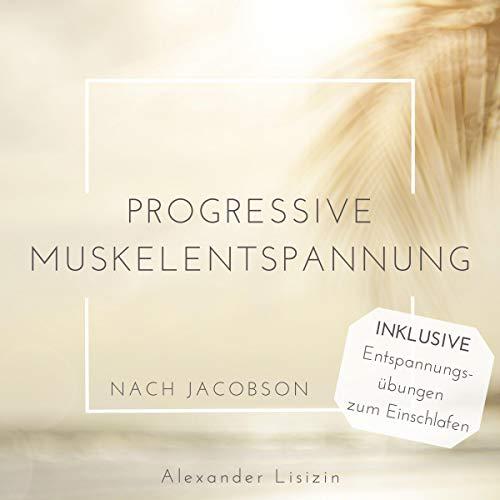 Progressive Muskelentspannung nach Jacobson Titelbild
