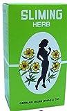 Sliming Herb Diet Slimming Tea Bags - 50 Teabags