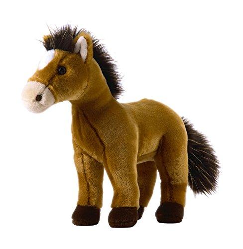 Plush – 15755 – pluche paard Wild – utah' S – 32 cm