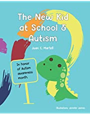 The New Kid at School and Autism (The Adventures of Kevin & Friends)