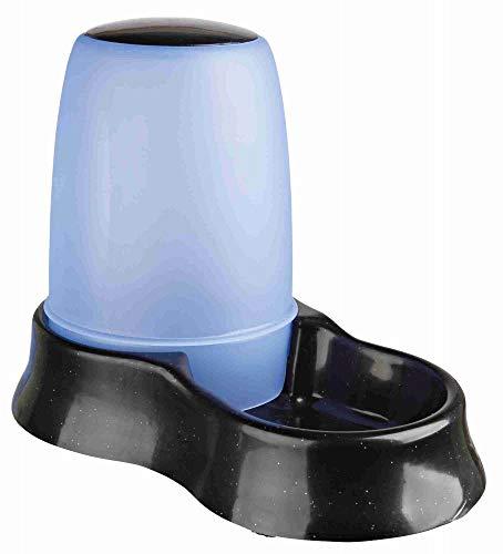 Trixie 24762 Wasser- und Futterspender (farblich sortiert), 1,5 Liter