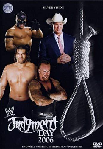 WWE - Judgement Day 2006