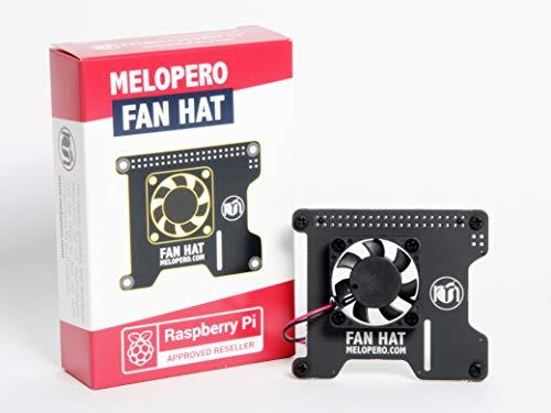 FAN HAT for Raspberry Pi 4