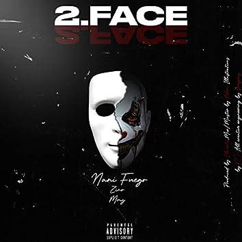 2Face (feat. MMG & Zino)