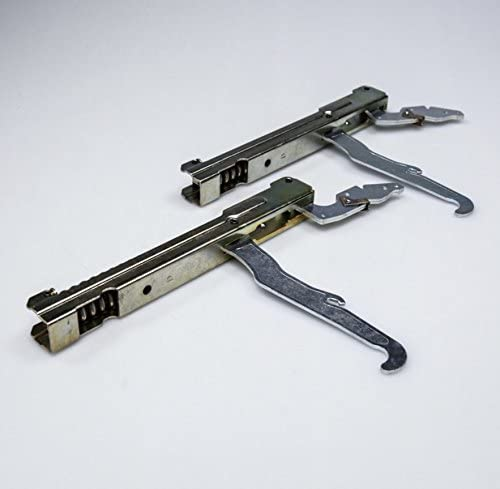 THERMADOR All stores are sold 487746 OVEN Max 77% OFF DOOR KIT 2 HINGE HINGES