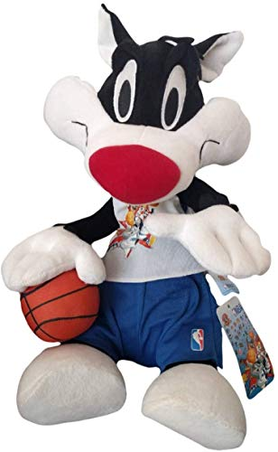 sid Giochi preziosi Looney Tunes Basket NBA - Bugs Bunny cm.36