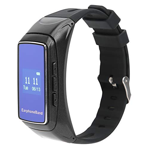 SALUTUYA Reloj Deportivo Inteligente de Alta confiabilidad G7 de Larga duración, como un Buen Regalo