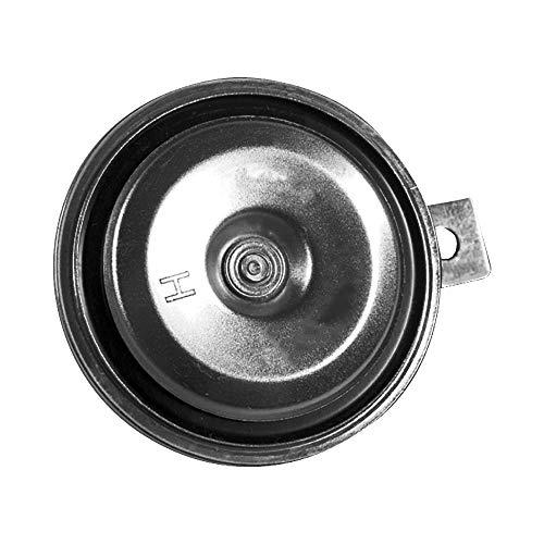 Unitec 76324 Signalhorn 12 V E-gepr. Durchmesser 90 mm