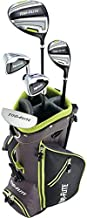 New 2019 Top-Flite Boys Youth Golf Complete Set for Ages 5-8 Years Old - Height 46-52'' - Left Handed