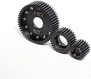 Hot Racing SSCP1000T Hardened Steel Gear Set