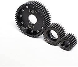 Hot Racing SSCP1000T Hardened Steel Gear Set - Wraith SCX10 AX10