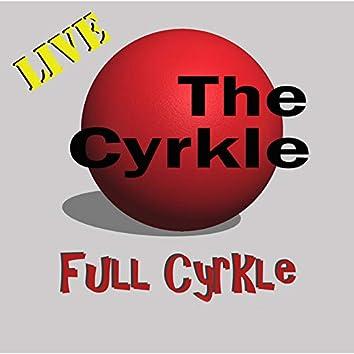 Full Cyrkle (Live)