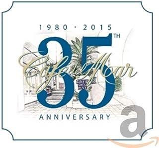 Café del Mar 35 Th Anniversary