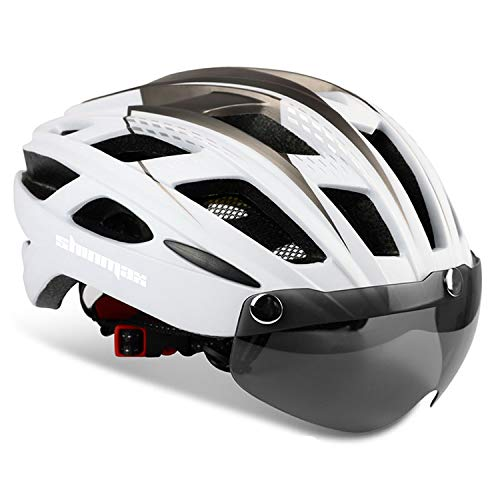 Shinmax Adults Bike Helmet