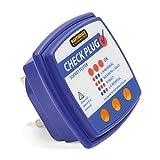 Martindale CP501 Classic Check Plug 240V Socket Tester (New Design)