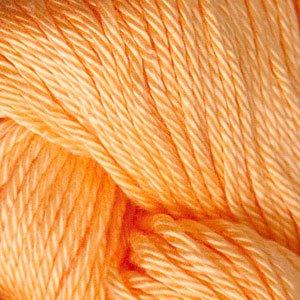 Cascade Yarns Ultra Pima 100% Pima Cotton - Marigold #3749