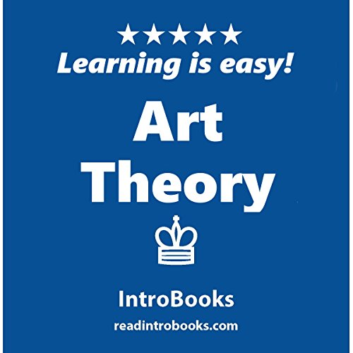 Art Theory audiobook cover art
