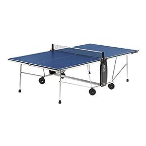 Cornilleau Sport 100 - Mesa de Tenis Unisex (Talla única), Color Azul