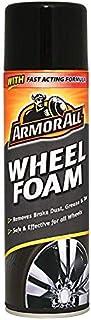 Wheel Foam - منظف وملمع جنوط