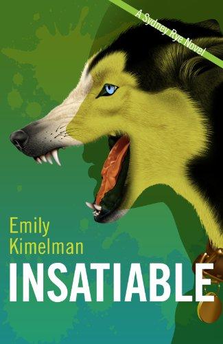 Free eBook - INSATIABLE