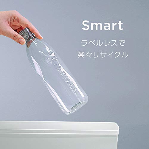 コカ・コーラい・ろ・は・す天然水ラベルレス560ml×24本
