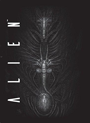 Alien: A trilogia