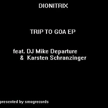 Trip to Goa Ep