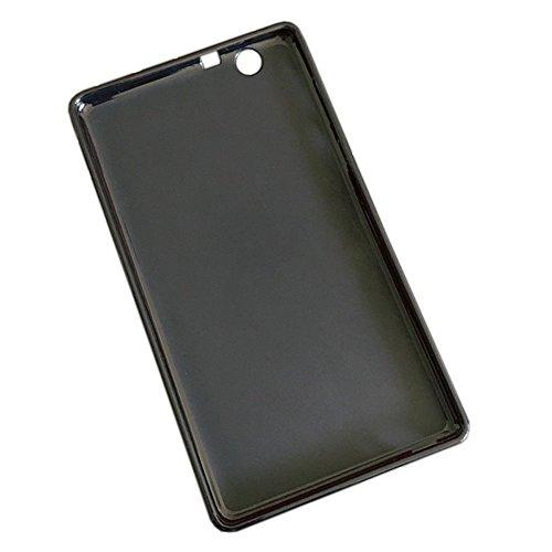 Hzjundasi Custodia Protettiva per Tablet 7  Huawei MediaPad T33G BG2-U01 e BG2-U03 nero Nero