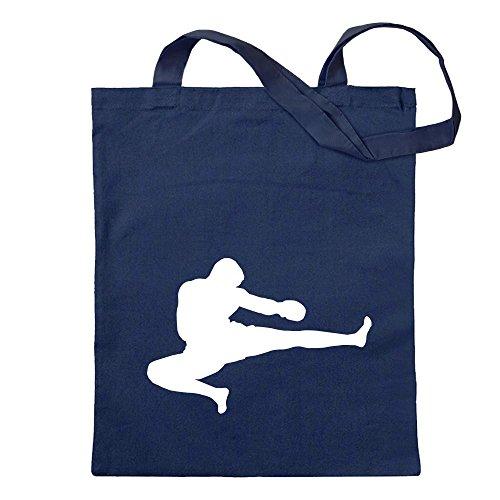 Kampfsport Karate Judo Kung Tragetasche...