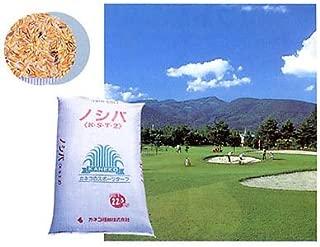 芝の種(業務用):ノシバKST2(ケーエスティーツー) 500g [日本芝 草丈約5~15cm 33~37平米分]