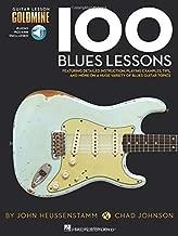 Best 100 blues lessons Reviews