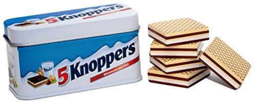 Christian Tanner 0947.7 Knoppers das Frühstückchen