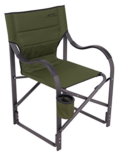ALPS Mountaineering Camp Chair, Green (8111107)