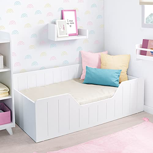 Bainba Cama Infantil Montessori Nao (140, 70)