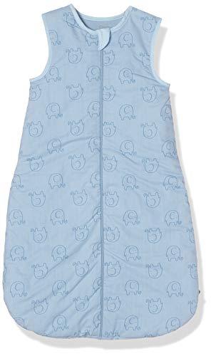 Care 550226 Saco de dormir, Multicolor (Cerulean 704), 68 (Talla del fabricante: 70)