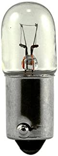 Eiko 1813-10 1813, 14.4V .1A T3-1/4 Miniature Bayonet Base Light Bulb (Pack of 10)