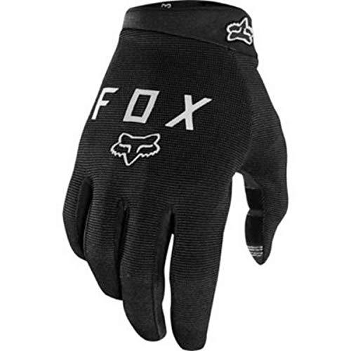 Fox Racing Men's Standard Ranger Gel Mountain Biking Glove, Black, X-Large