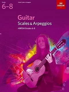 Best abrsm grade 8 guitar Reviews